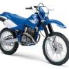 Yamaha TTR 250, спортивний мотоцикл класу ендуро японського виробництва