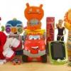 Загадки про іграшки - на радість дітям!