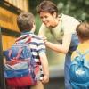 Загадки з відповідями про школу і не тільки. Як прищепити дитині гарне ставлення до школи?