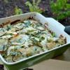 Запіканка кабачкова з сиром: рецепти смачних страв