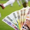 Зарплата футболістів в Росії і Європі