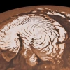 Рідка, солона вода на Марсі: опис, історія і факти