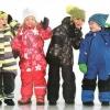 """Зимові комбінезони """"Рейма"""": опис, розміри та відгуки"""