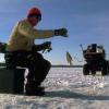 Зимова риболовля в Карелії: особливості лову