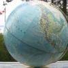 Чи знаєте ви, хто створив перший глобус? Коли він був винайдений, і хто автор