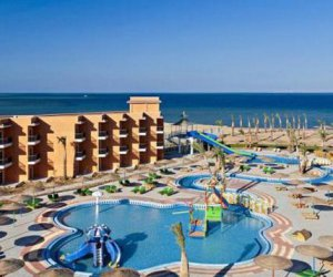 Відгуки про готель The Three Corners Sunny Beach Resort 4 *